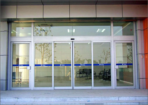 Automatic Sliding Swing Doors Benefits And Cost In