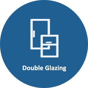 Best manufacturer of double glazing doors windows in uk for Best triple glazing