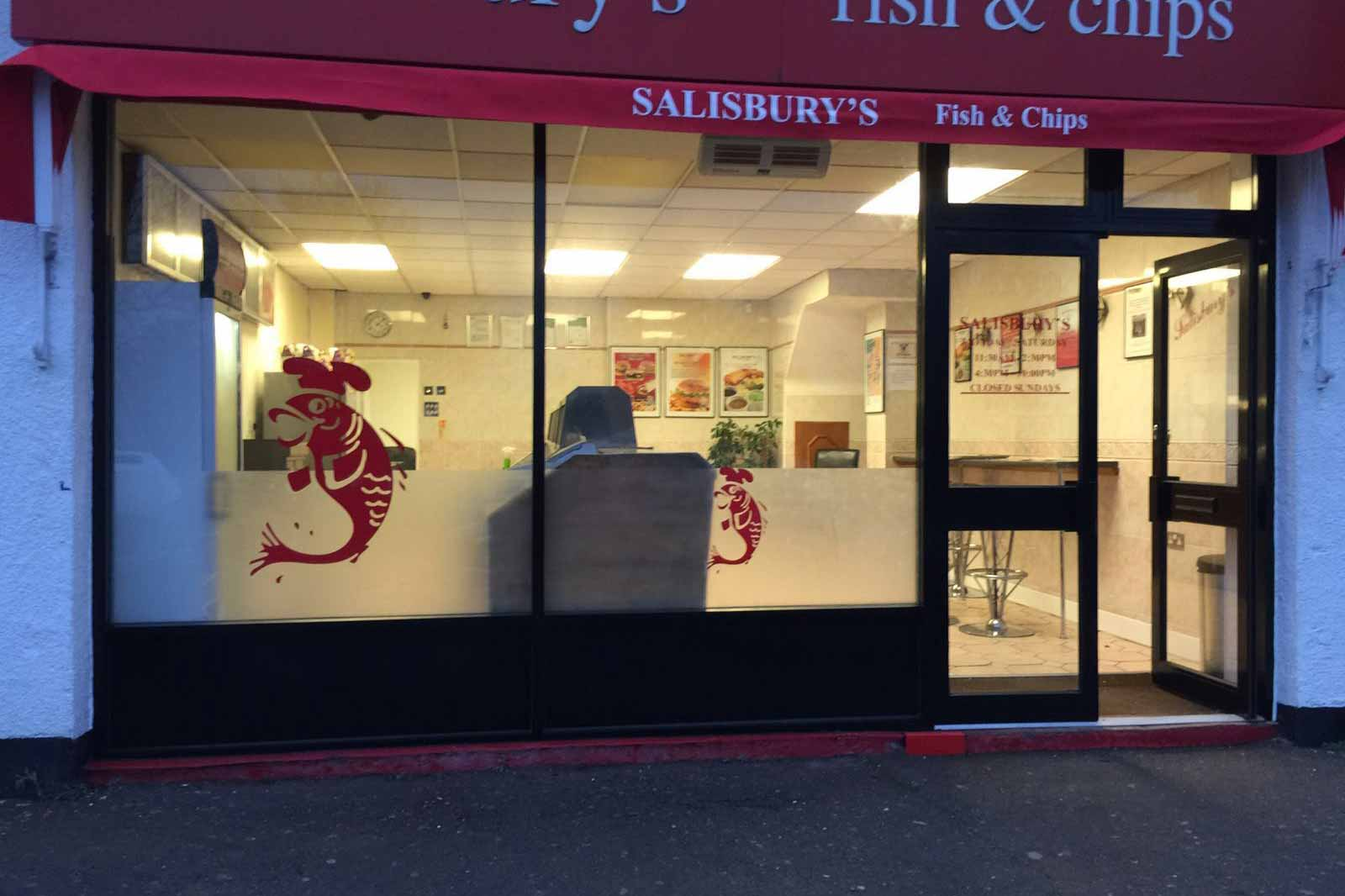 New Aluminum Shopfronts In North London Doors And Windows Uk