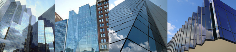 Architectural Glazing