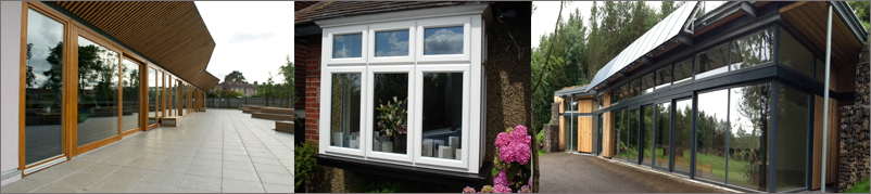 TRIPLE GLAZING WINDOWS AND DOORS